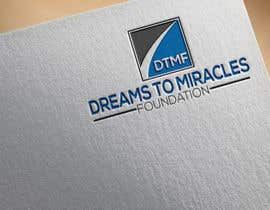 #31 cho Design a Charity Logo - Dreams To Miracles Foundation bởi monzurulislam722