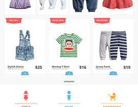 #4 for Updating existing online store&website and make it responsive to Smartphone, Tablet, Laptop, PC... by santoshsinh