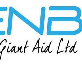 nº 30 pour Logo Design - ENB Giant Aid Ltd. par darkavdark
