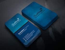 #35 for Visting Card design by deejeysam
