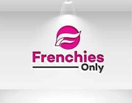 """snakhter2 tarafından """"Frenchies Only"""" Logo/Art Design - Movement Logo için no 42"""