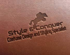 #103 for Develop a Corporate Identity for a Costume Designer, 'Style + Conquer' by bdobaidur
