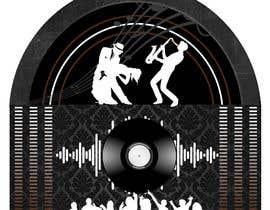 #39 untuk Design graphic insert for jukebox speaker oleh alvinbacani