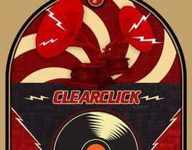 #51 untuk Design graphic insert for jukebox speaker oleh cinepifisis