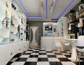 nº 31 pour Technology shop Interior Design par MMXdigistrategy
