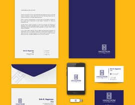 #240 for Design some Stationery and Business Cards by Roronoa12