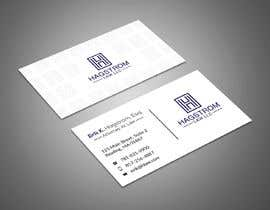 #227 for Design some Stationery and Business Cards by DesignerShahanur
