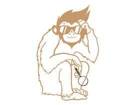 #3 untuk Design seekproduct logo, monkey oleh bulbulahmed5222