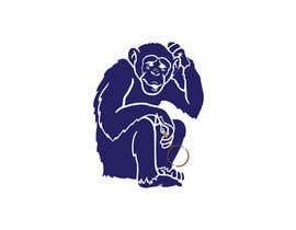 #12 untuk Design seekproduct logo, monkey oleh bulbulahmed5222