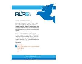 Nro 3 kilpailuun Design a letterhead for RLPS Telecoms Group käyttäjältä azharulislam07