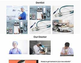 #7 for dentistWebsite by gourangoray523