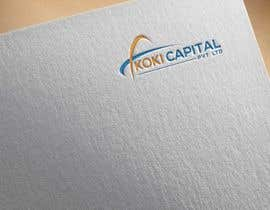 #78 for koki capital pvt ltd af mdzahidhasan610