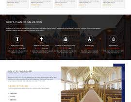 #20 for Build A new Website for a Church by adixsoft