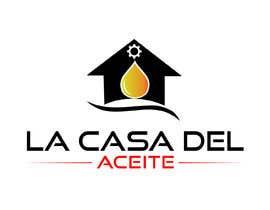#60 for LA CASA DEL ACEITE by Tasnubapipasha