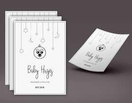 #15 for Finger print guestbook for baby shower by BaneVujkov