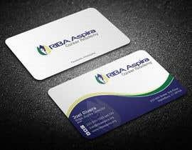 #72 untuk Design some Business Cards for a Non-Profit Company oleh rtaraq
