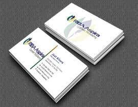 #34 untuk Design some Business Cards for a Non-Profit Company oleh alamgirsha3411