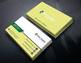 #74 untuk Design some Business Cards for a Non-Profit Company oleh ABwadud11