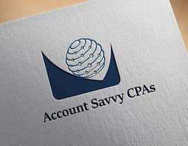 #13 for logo for accounting/cpa firm by midouu84