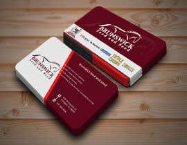 #208 for Feed Store Business Card! by SondipBala