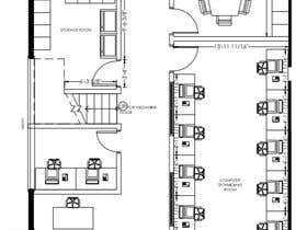 #36 for Design the interior layout for our office by hemantdeshmukh75