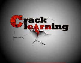 #394 for CONTEST: CRACK Learning needs a logo! af winzds