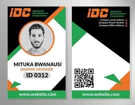 #32 für I need some Graphic Design for Company IDs von d3stin