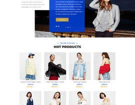 Saheb9804 tarafından Website Design için no 8
