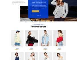 #8 untuk Website Design oleh Saheb9804