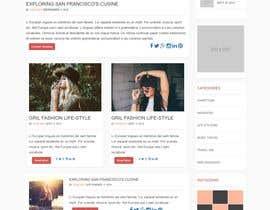 #6 untuk Website Design oleh ganupam021
