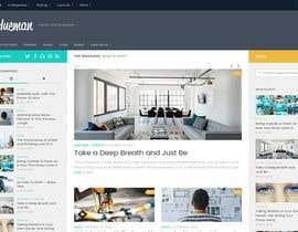 #1 untuk Website Design oleh pisceans