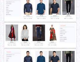 rifatkhandu25 tarafından Website Design için no 2