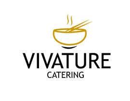 #92 สำหรับ Design a Logo for Viviature Catering โดย rakibulhasanb