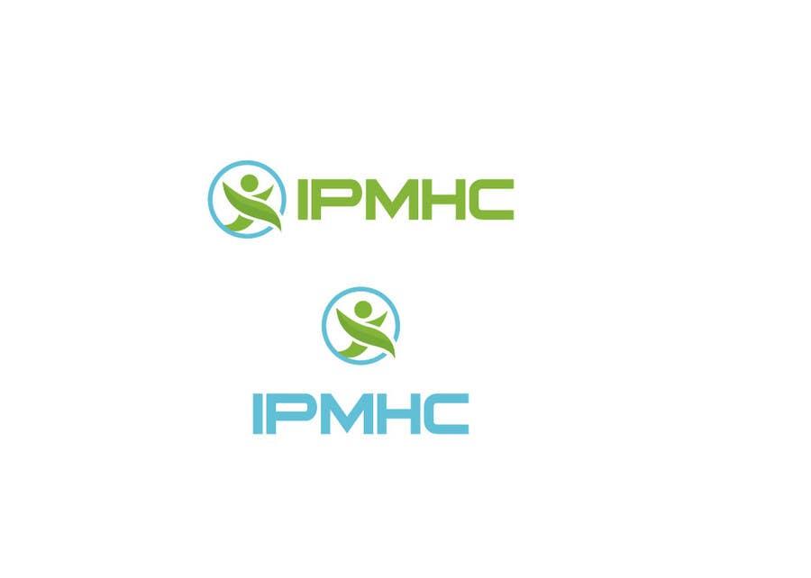 Kilpailutyö #                                        18                                      kilpailussa                                         Design a Logo and Brand for IPMHC