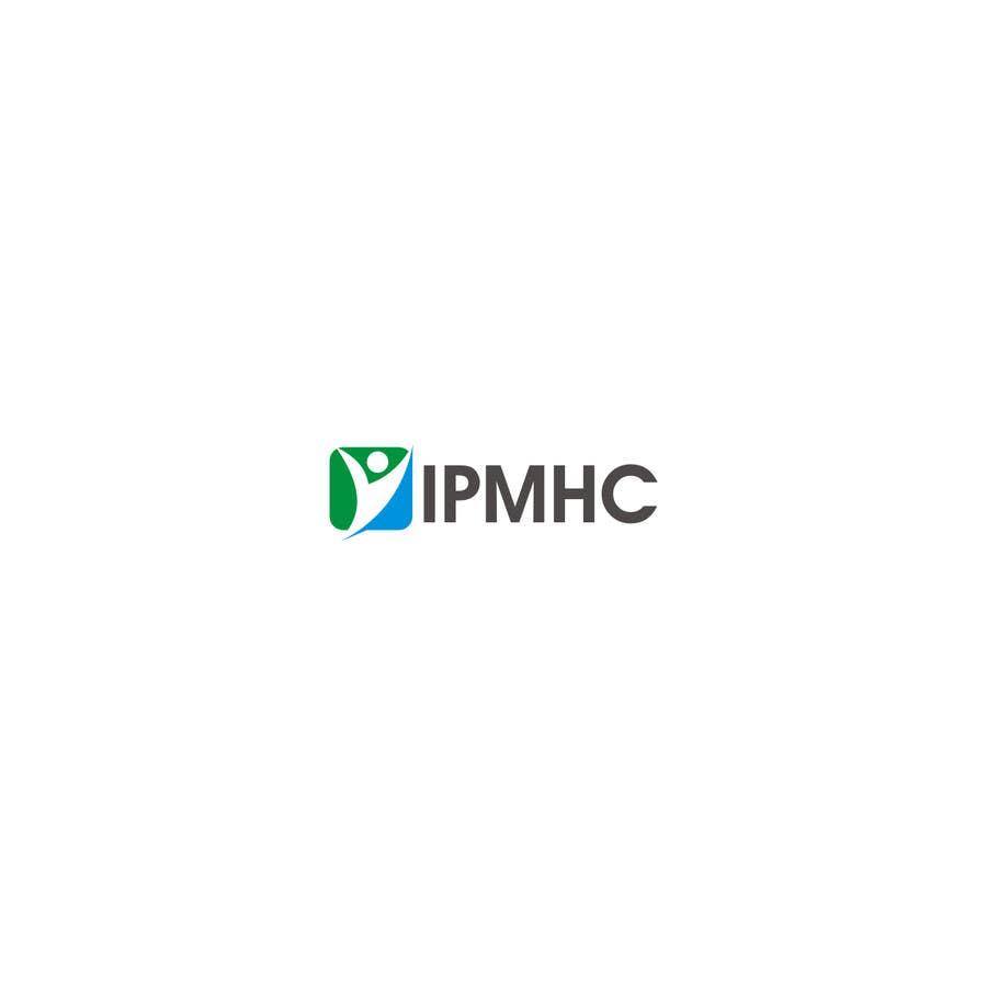 Kilpailutyö #                                        38                                      kilpailussa                                         Design a Logo and Brand for IPMHC
