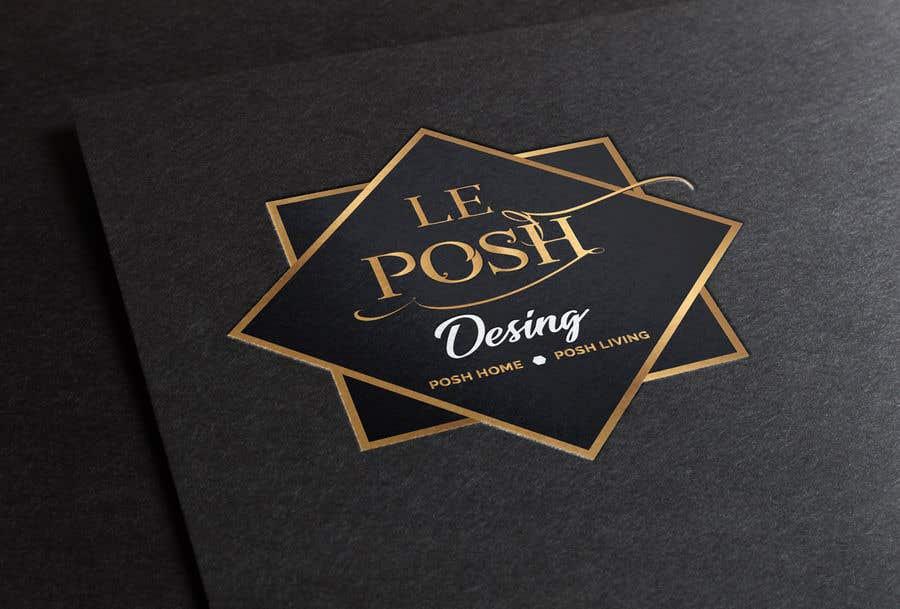 Entry 39 By Djextra74 For Design A Logo For Interior Design