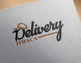 #35 for Delivery Logo af snooki01