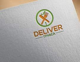 #184 for Delivery Logo af secretstar3902