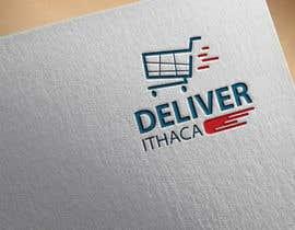 #373 for Delivery Logo af DesignerHazera