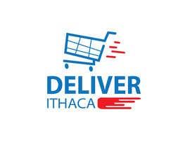 #375 for Delivery Logo af DesignerHazera