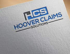 #82 для Logo Design for Hoover Claims Solutions від SONIAKHATUN7788
