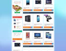 #21 for Design ideas for mobile phone repair site on PSD or any other format. by jga5ac1ec4801e5b