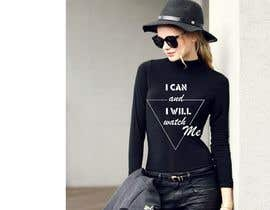 #8 for Design a T-Shirt For Women Part 2 by reshmajarlin