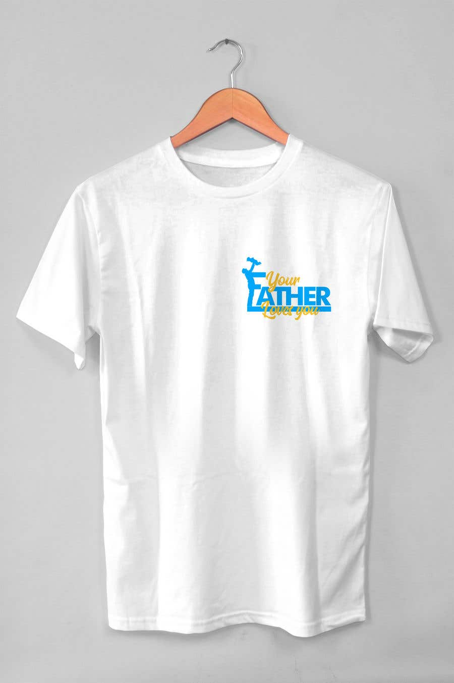 Entry #57 by Sufyan1142 for Design a T-Shirt for \
