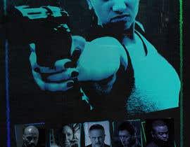 #46 для Movie Poster - Titled: CONTRACTS 3 від analferd