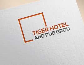 Nro 32 kilpailuun Creative Logo for a New Hotel and Pub Group käyttäjältä Wilso76