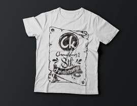 #33 for T-Shirt Design ASAP by Exer1976