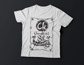#34 for T-Shirt Design ASAP by Exer1976
