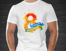 #42 for T-Shirt Design ASAP by carlasader1