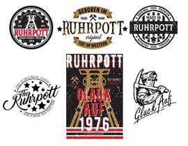 #5 for Design of Ruhrpott Logos by jericksonhatulan
